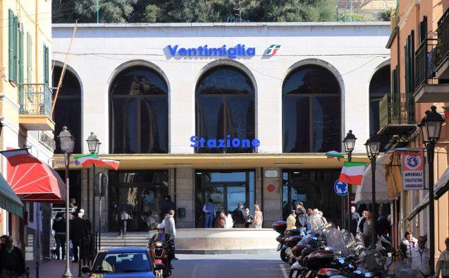 Ventimiglia si riappropria del parcheggio da 70 posti vicino alla stazione