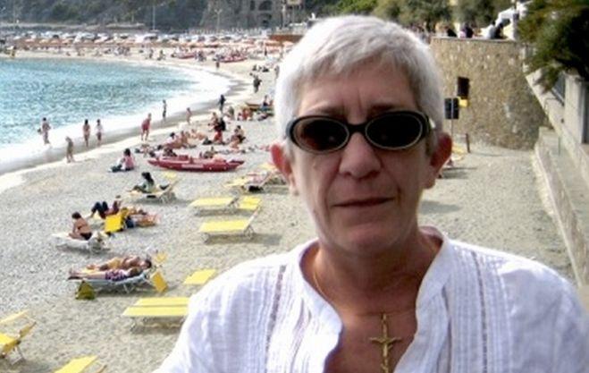 Personaggi Alessandrini: la giornalista Roberta Zemide