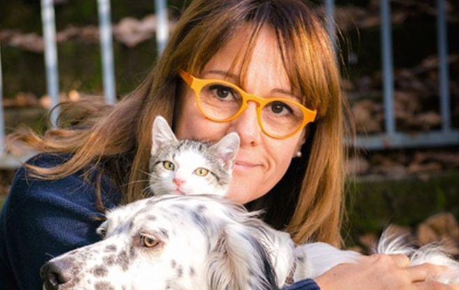 Monica De Angelis è la nuova Garante degli animali del Comune di Tortona