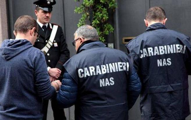 Carenze igieniche in un ristorante a Gavi, 4 mila euro di multa e denunciato il proprietario