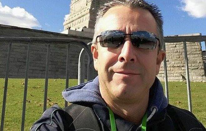 Un dianese alla Maratona di New York: è Marco Olivero
