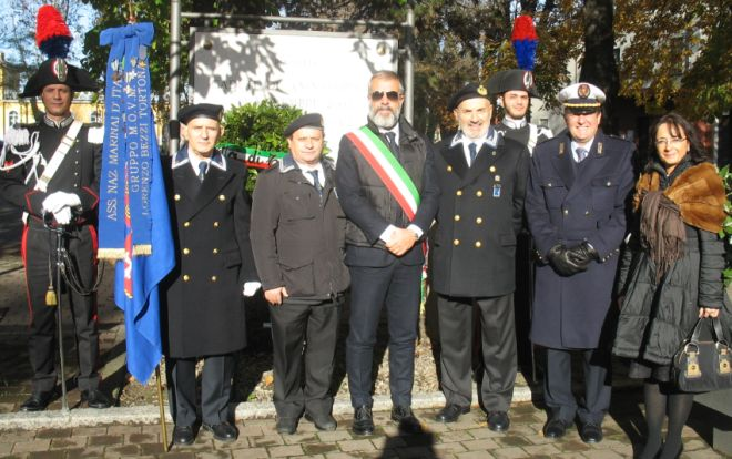 A Tortona celebrata la Virgo Fidelis con Forze dell'ordine, autorità e associazioni