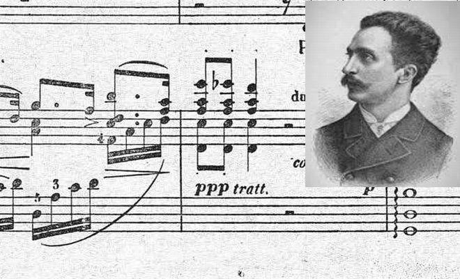 Personaggi Alessandrini: Pietro Abba Cornaglia l'organista della nostra terra
