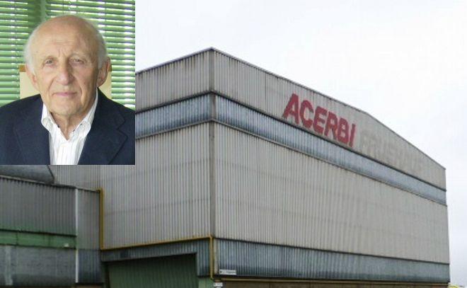 Personaggi Alessandrini: col tortonese Alessandro Acerbi i rimorchi alessandrini vanno nel mondo