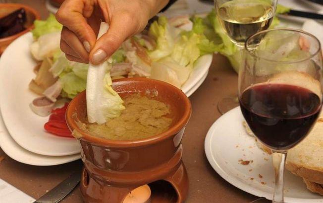 A Casale Monferrato si prepara il Bagna Cauda Day