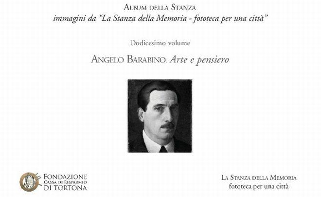 Domenica ritirate gratis il volume della Fondazione Cassa di Risparmio di Tortona dedicato a Barabino