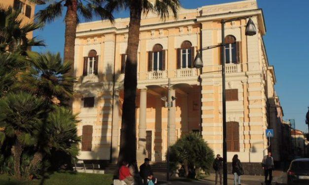 Alla Biblioteca di Imperia un'interessante mostra di Adriana Ferrari