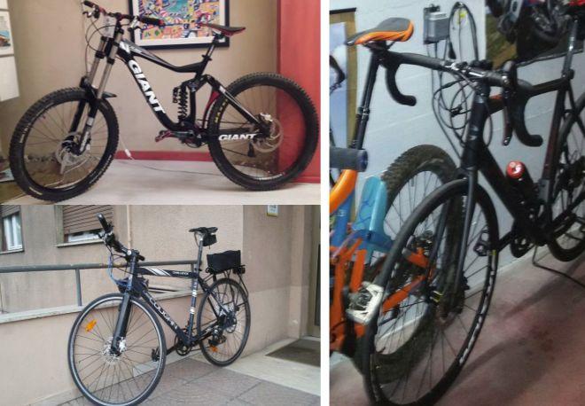 Tre biciclette rubate a Diano Marina: se le vedete in giro avvisate
