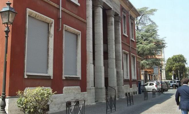 Tortona, da oggi via Bidone è chiusa fino al 10 dicembre per i lavori di riqualificazione urbana
