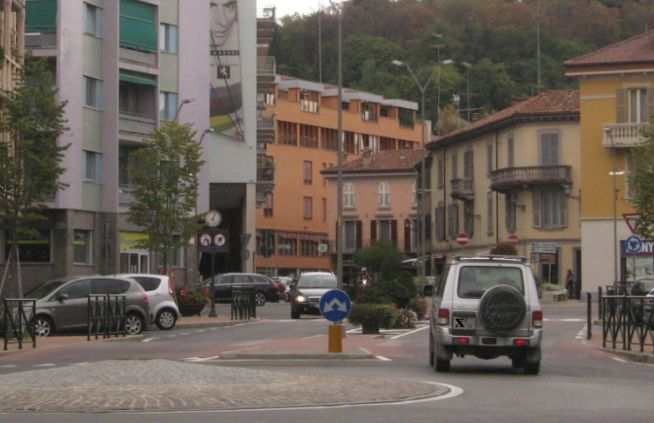 La riqualificazione urbanistica per rendere più bella Tortona prosegue in Largo Borgarelli