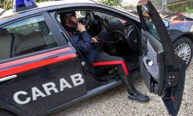 Boscomarengo, un altro giovane italiano denunciato per droga