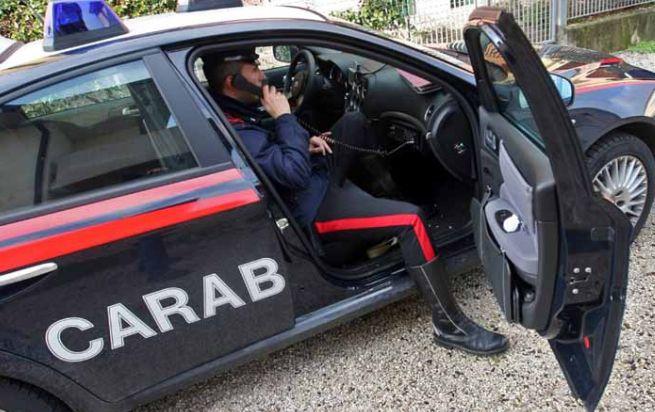 Nella mensa dei frati di Alessandria un marocchino pesta un connazionale e viene arrestato