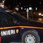 Maxi controlli dei carabinieri di Alessandria contro chi guida ubriaco, diverse persone denuniate