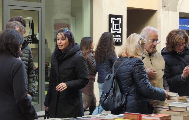 Reportage fotografico dell'ultima edizione 2016 di Cantarà e Catanaj a Tortona. Vi riconoscete?