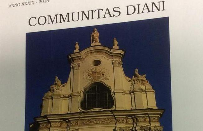 A Diano Marina presentato il nuovo numero della rivista Comunitas Diani sulla storia cittadina