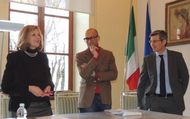 Firmato il protocollo d'intesa: nel 2018, dopo 30 anni, riapre il museo Romano di Tortona e sarà una sorpresa