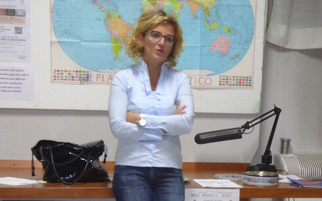 Dopo Cristina Ferrari a Sale arriva la biologa nutrizionista Marzia Mirabelli per un incontro pubblico