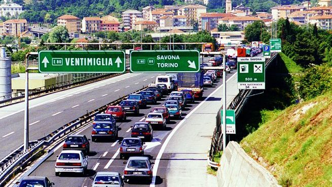 Ventimiglia-Imperia Est, Riolfo: Autostrade dei Fiori ha riferito che per Pasqua i cantieri saranno ridotti a uno