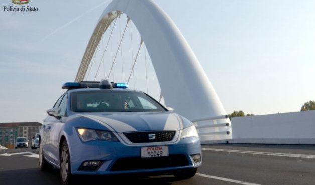 La Polizia di Alessandria arresta un rapinatore