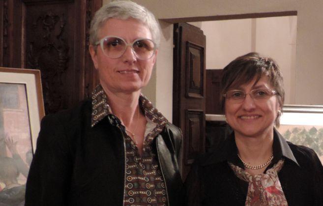 """Venerdì a Sale Giovanna Franzin presenta il saggio """"Quanto conta l'arte nella vita"""" per aiutare i giovani a cercare i valori"""
