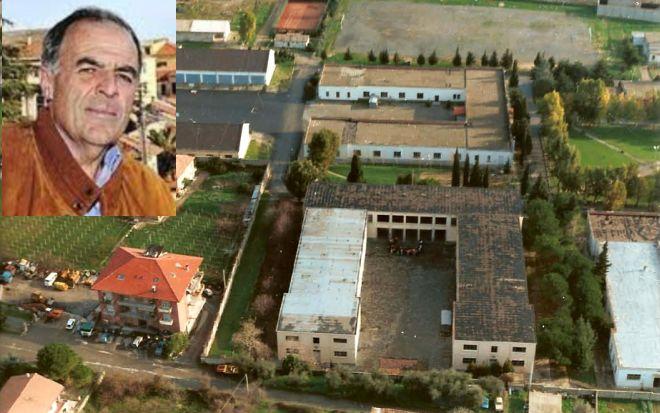 """Anche Diano Castello dice NO ai profughi. Il sindaco Damonte: """"L'ex caserma Camandone non si tocca"""""""
