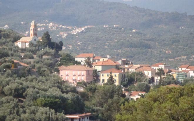 Il Comune di Diano Marina installa tre dossi per rallentare il traffico alla frazione Diano Gorleri