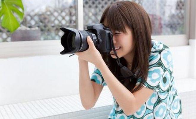 Martedì a Castelnuovo Scrivia inizia un corso di fotografia di base