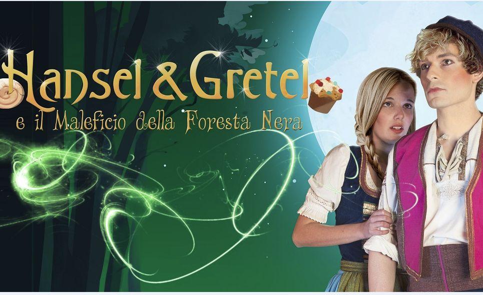 A Sanremo un eccezionale musical su Hansel & Gretel. E non solo