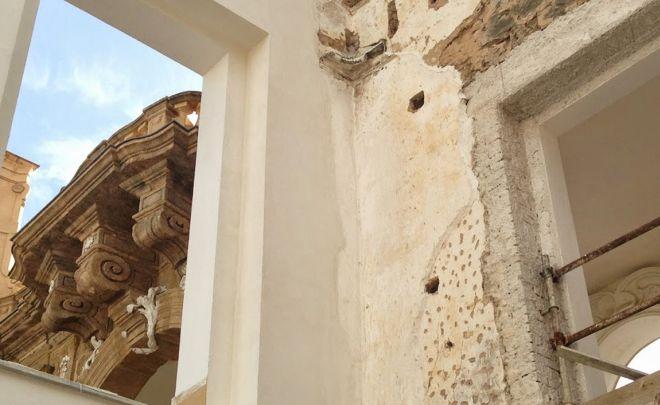Al via un ciclo di corsi e seminari sul recupero, restauro e consolidamento di immobili storici e vincolati