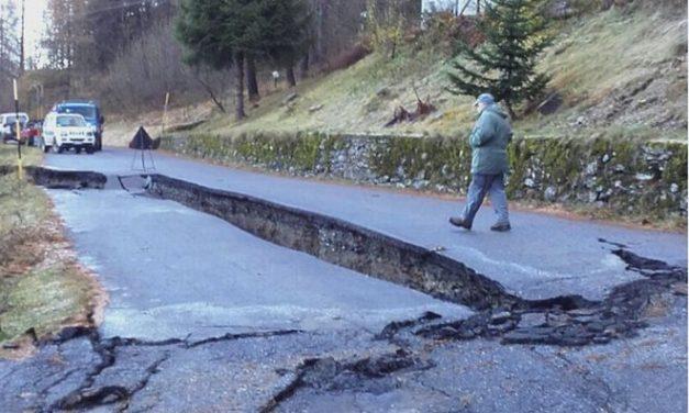 """""""Quando la montagna trema"""". Il progetto Ad Vitam e la questione del dissesto geologico in una giornata di studi a Mendatica"""