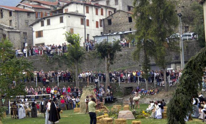 Il sindaco di Mendatica sgombera cinque frazioni: Monesi , Valcona Soprana, Valcona Sottana, Secae e Salse