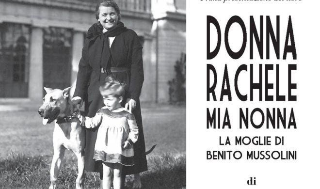 Al Casinò di Sanremo si presenta un libro sulla moglie di Benito Mussolini