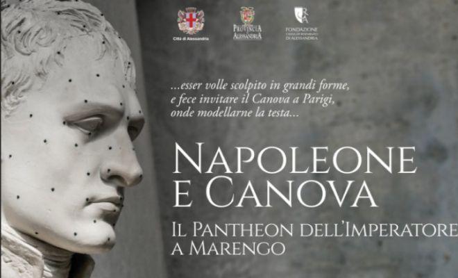 Sabato ad Alessandria si inaugura una mostra su Napoleone