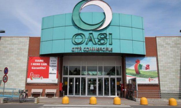 Mercoledì al Centro Commerciale Oasi un'iniziativa a favore del Canile di Tortona