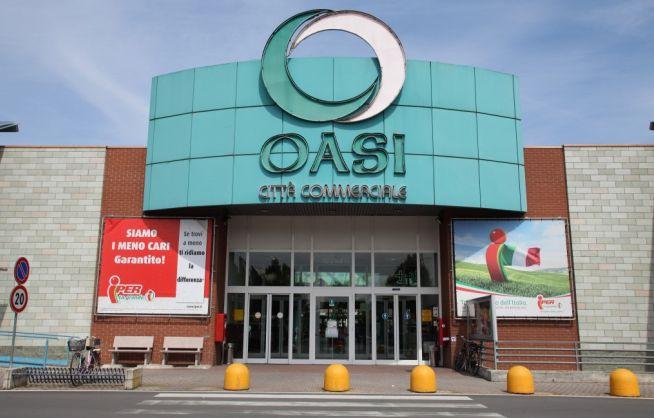 Al Centro Commerciale Oasi di Tortona fine settimana dedicato all'efficienza energetica