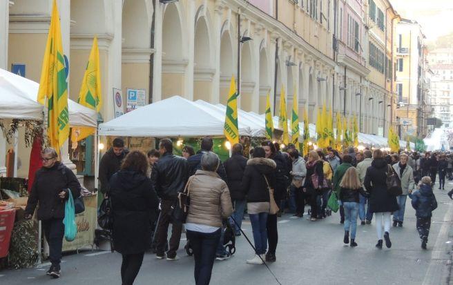Venerdì a Imperia apre Olioliva, la manifestazione per eccellenza