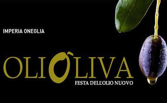 """Per tre giorni Imperia diventa capitale dell'olio di Oliva con la rassegna """"Olioliva"""". Tutto il programma"""