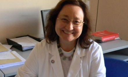 Tortona, Maria Grazia Pacquola spiega l'importanza della prevenzione contro i tumori
