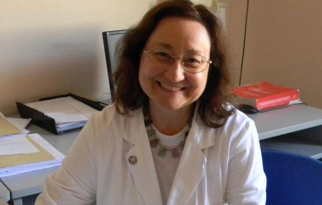 Nel week end a Tortona ci sono le patate per finanziare la Senologia di Maria Grazia Pacquola, eccellenza dell'ospedale cittadino