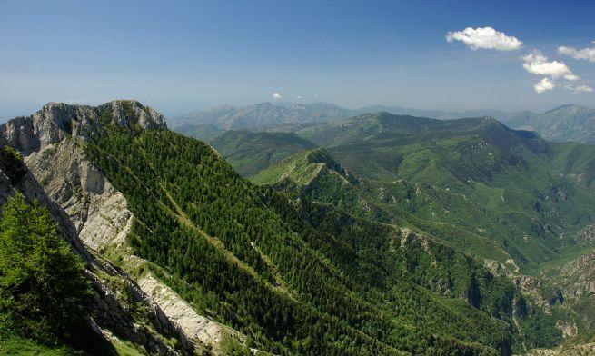 Gli appuntamenti del week end in programma al parco delle Alpi Liguri