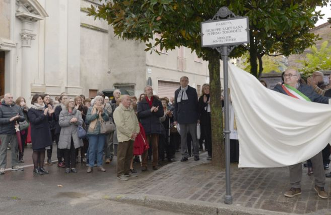Il 4 novembre e la Piazzetta, due celebrazioni a Pontecurone per raddoppiare l'orgoglio della gente