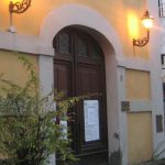 A Castelnuovo Scrivia in Sala Pessini si presenta il nuovo libro di Elda Lanza
