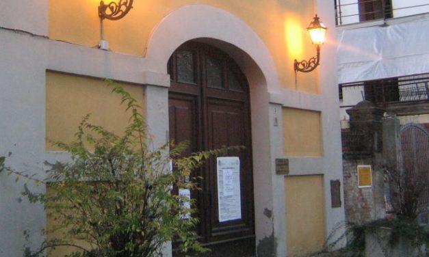 Alla Sala Pessini di Castelnuovo Scrivia tre sere dedicate all'ambiente