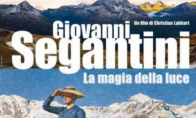 Fondazione, Circolo Cinema e Megaplex insieme per proiettare il film su Segantini