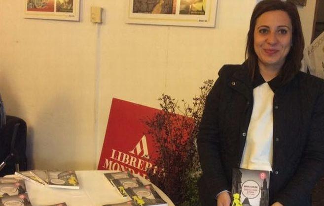 Tutto esaurito a Milano per la scrittrice Sanremense Manuela Siciliani ospite al Castello Sforzesco