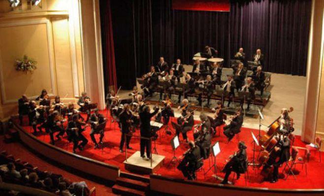 Venerdì a Imperia si esibisce l'orchestra sinfonica di Sanremo