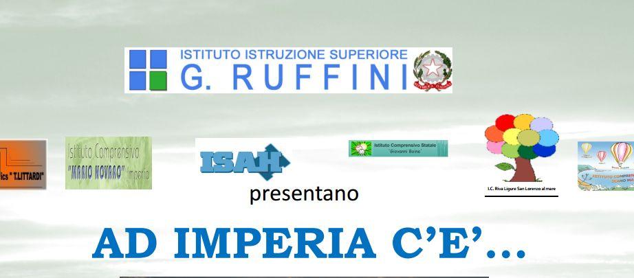 """Stasera a Imperia uno spettacolo degli studenti del """"Ruffini"""""""