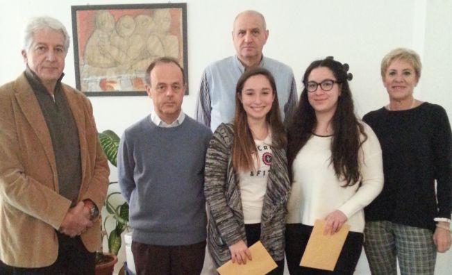 A Novi Ligure due studentesse vincono il concorso letterario