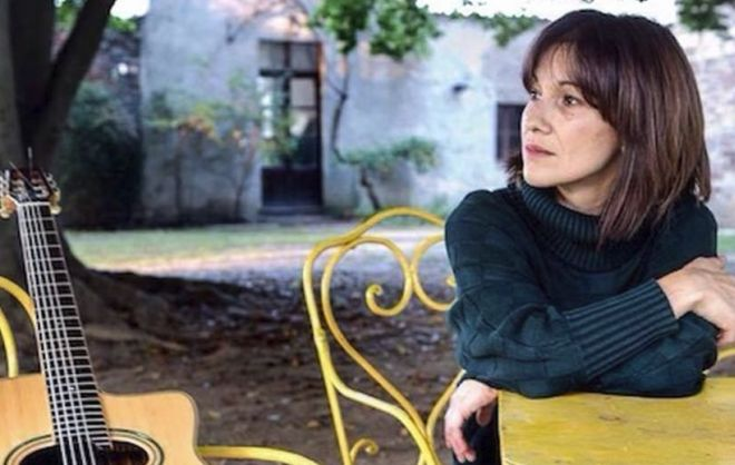 """Venerdì a Imperia si esibisce Valeria Tron per il gruppo teatrale """"L'attrito"""""""