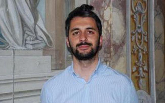 Marco Vannini ai Martedì Letterari di Sanremo il 15 novembre alle ore 16.30
